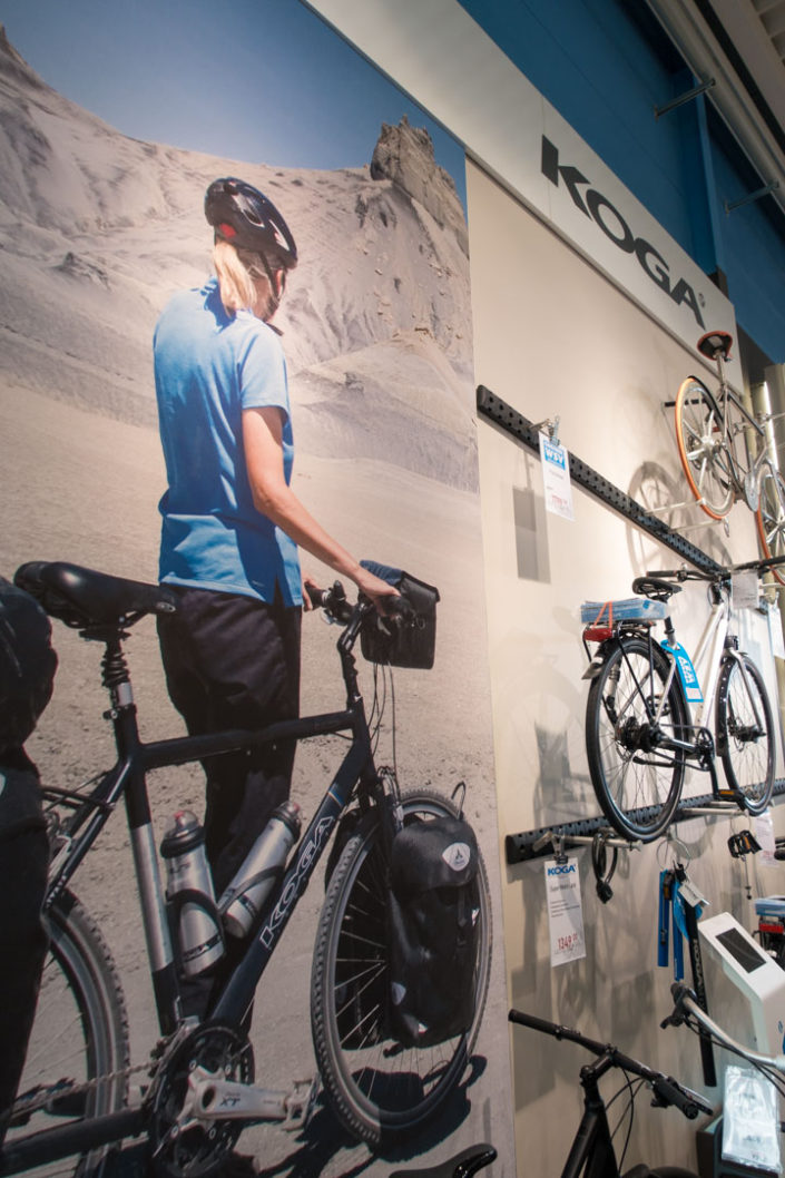 Utah photo for Koga bikes